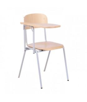Žákovská židle se sklopným pultíkem Z05P
