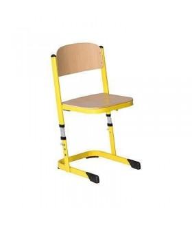 Žákovská židle bez krempy NZ20N