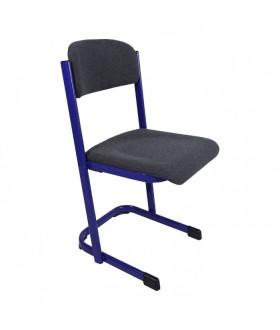 Učitelská čalouněná židle NZ21C