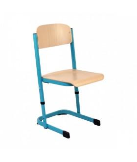 Žákovská židle výškově stavitelná Z21V