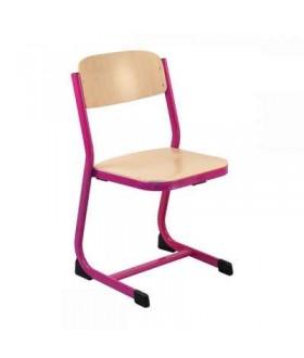 Žákovská židle bez krempy NZ30