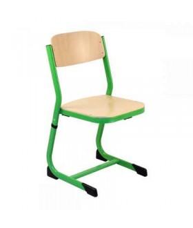 Žákovská židle bez krempy NZ30V