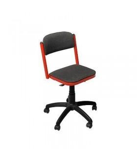 Učitelská židle výškově stavitelná NZ40C
