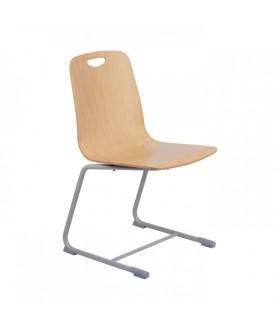 Žákovská konferenční židle NZ92C