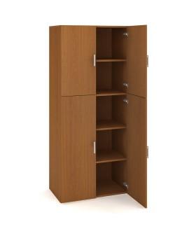 Kancelářská skříň Drive 80x185 cm