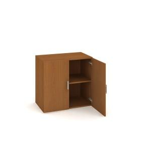 Kancelářská skříň Drive 80x74 cm - D28001