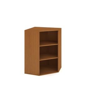 Kancelářská skříň Drive 80x111 cm rohová