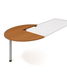 Přídavný stůl Gate GP 22 levý