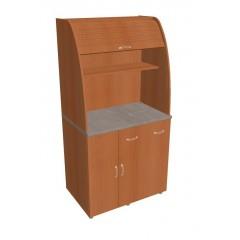 Minikuchyně Office - bez vybavení levá - KU20L