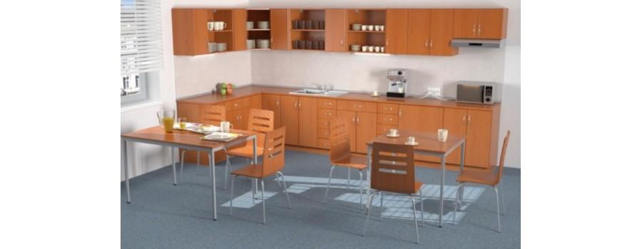 Kuchyně, minikuchyně