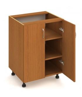Kuchyňská skříň spodní KUDD 60 - šířka 60 cm