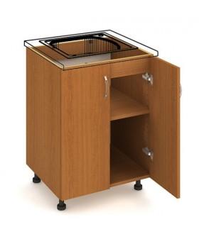 Kuchyňská skříň pod dřez KUDD 60 D - šířka 60 cm
