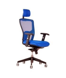 Kancelářské židle DIKE síť