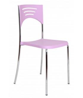 Jednací židle BREAK plast
