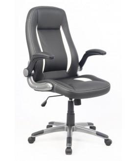 Kancelářská židle HALUCINE černá