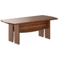 Jednací stůl  BORN - rozměr 200x90 cm - B121 - 4 barevné varianty