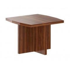 Konferenční stolek  BORN - rozměr 70x70 cm - B131 - 4 barevné varianty