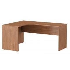 Kancelářský stůl IMAGO - rozměr 160x120 cm - SA4L- výběr dekoru