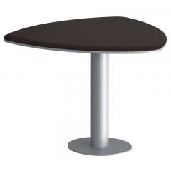 Jednací stůl NIDIO - DCT110M - rozměr 110x110 cm - výběr barevného provedení