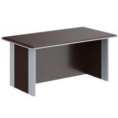 Kancelářský stůl NIDIO - DST1690H - rozměr 160x90 cm - výběr barevného provedení