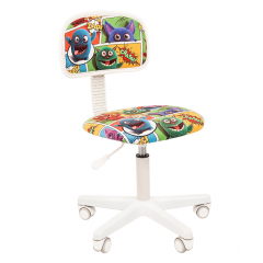 Dětská otočná židle GARFIELD