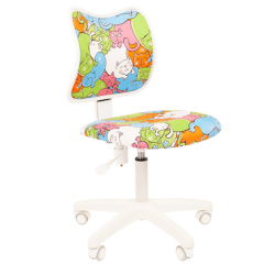 Dětská židle otočná PLUTO