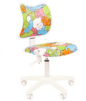 Dětská židle Chairman Kids 102