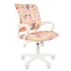 Dětská židle otočná PINGU