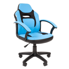 Dětská herní židle LOKY - více barev