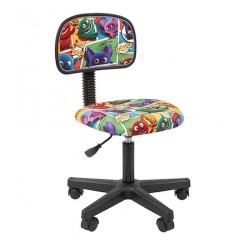 Dětská otočná židle ODIE - více barev