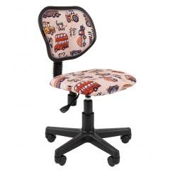 Dětská otočná židle SNOOPY black - více barev