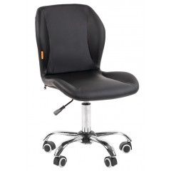 Kancelářské křeslo Chairman 016 - nosnost 120 kg - černé