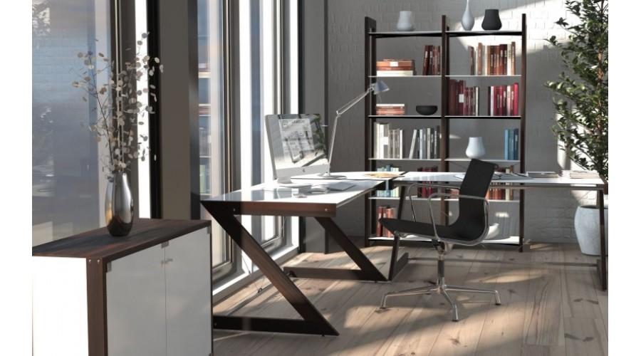 Kancelářský nábytek UNI-Q