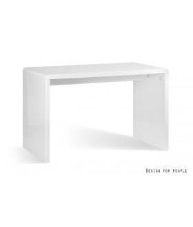 Psací stůl BISE - bílý