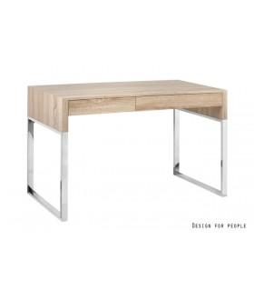 Psací stůl BORA - dub sonoma