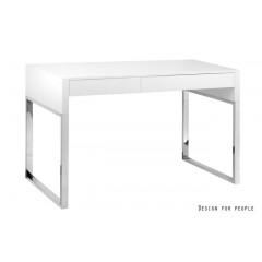 Psací stůl BORA - bílý