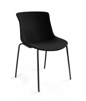 Čalouněná židle EASY AR