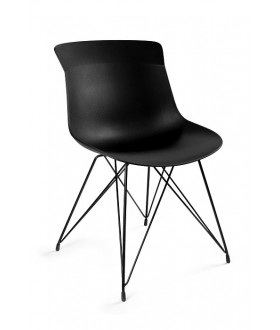 Plastová židle EASY B