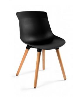 Plastová  židle EASY M