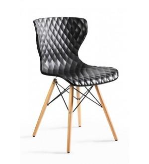 Plastová židle OPEN