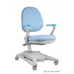 Dětská rostoucí židle GABBY - modrá