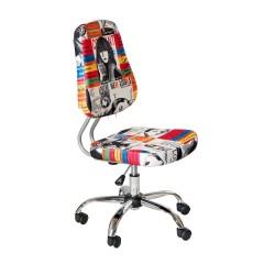 Dětská židle JIMMY