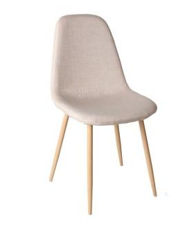 Konferenční židle LIMA béžová
