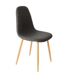 Konferenční židle LIMA černá