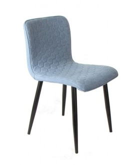 Konferenční židle SAMI modrá