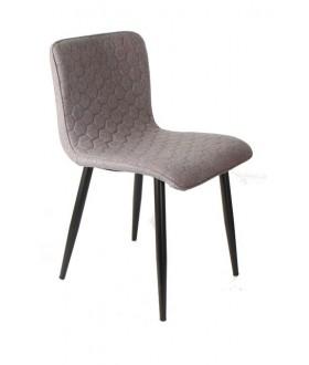 Konferenční židle SAMI šedá