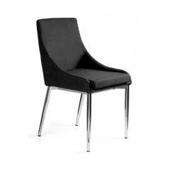 Jednací židle SULTAN - černá