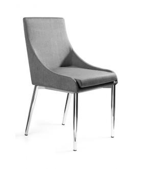 Jednací židle SULTAN - šedá