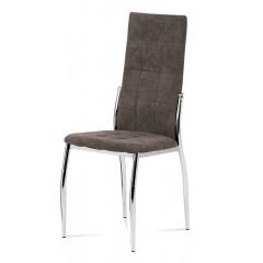 Jídelní židle MODUS - lanýžová