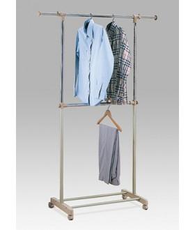 Kancelářský stojan na šaty 83836-21